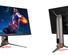 The PG32UQX is a 32-inch Mini-LED gaming monitor with a 144 Hz refresh rate. (Image source: ASUS)