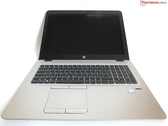 Recensione breve del Portatile HP EliteBook 850 G4 (Core i5, Full HD)