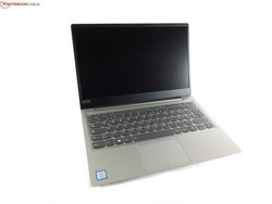 Lenovo IdeaPad 320s-13IKBR, dispositivo fornito da