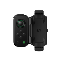 Accessri gaming inclusi con lo Xiaomi Black Shark 3
