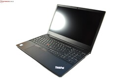 Recensione del Lenovo ThinkPad E590. Dispositivo di test gentilmente fornito da Lenovo.