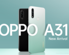 Oppo A31 (image source: HDblog)