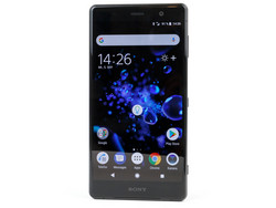 Recensione del Sony Xperia XZ2 Premium. Unita' in prova cortesemente fornita da Sony Germany.