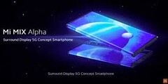 Mi Mix Alpha resterà un prototipo (Image Source: Androidworld)