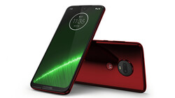 Recensione dello smartphone Motorola Moto G7 Plus. Dispositivo di test gentilmente fornito da Motorola Germany.
