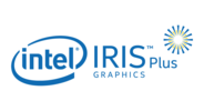 Intel Iris Plus Graphics 645