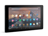 Recensione breve del Tablet Amazon Fire HD 10 (2017)
