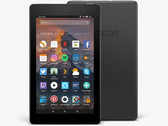 Recensione breve del Tablet Amazon Fire 7 (2017)