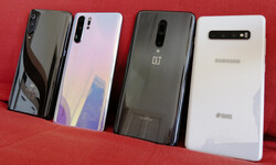 Test fotocamere: Xiaomi Mi 9 v. Huawei P30 Pro v. OnePlus 7 Pro v. Samsung Galaxy S10 Plus. OnePlus 7 Pro courtesy of Trading Shenzhen, Xiaomi Mi 9 courtesy of Xiaomi Austria, Samsung Galaxy S10+ courtesy of Samsung Germany, Huawei P30 Pro un ringraziamento a Huawei