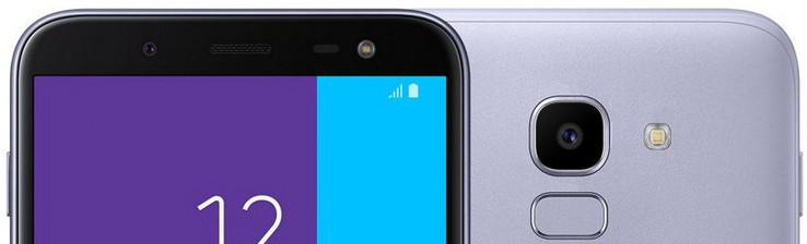 Recensione Smartphone Samsung Galaxy J6 2018 Notebookcheckit