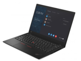 Recensione del Lenovo ThinkPad X1 Carbon 2019 Privacy Guard: Un laptop Business con ePrivacy non perfetto