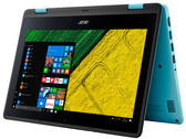 Recensione Breve del Convertibile Acer Spin 1 (N3450, FHD)