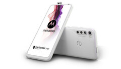 La colorazione Moonlight White (Image Source: Motorola)