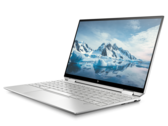 Recensione del Convertibile HP Spectre x360 13-aw0013dx con Intel Ice Lake
