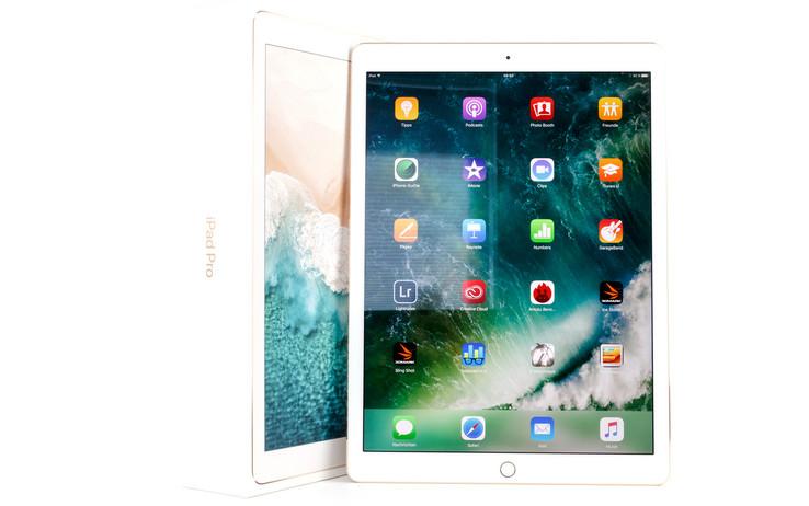 Recensione Completa Del Tablet Apple Ipad Pro 129 2017