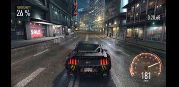 Need for Speed: Nessun limite
