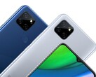 Le colorazioni disponibili per Realme V7 (Source: HDBlog)
