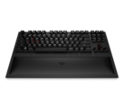 HP Omen Spacer Wireless TLK Keyboard (Image Source: HP)