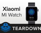 iFixit | Ecco come disassemblare Xiaomi Mi Watch