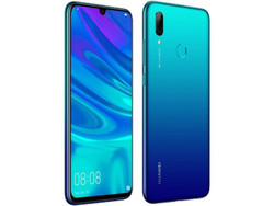 Recensione: Huawei P Smart 2019. Dispositivo di prova gentilmente fornito da: Huawei Germany.