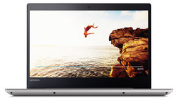 Lenovo IdeaPad 320S (4415U, HD610). Modello di test fornito da notebooksbilliger.de