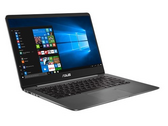 Recensione del Portatile Asus ZenBook UX430UN (i7-8550U, GeForce MX150)