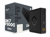 Recensione del Mini PC Zotac ZBOX QK7P3000 (i7-7700T, Quadro P3000)
