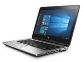 Recensione breve del portatile business HP ProBook 640 G3 (7200U, Full HD)