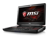 Recensione breve del Portatile MSI GT83VR 6RE Titan SLI Xotic PC Edition