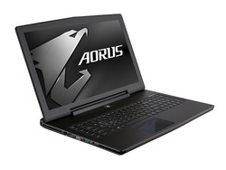 In review: Aorus X7 Pro v5. Review sample courtesy of Gigabyte Germany.
