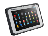Recensione Breve del Tablet Panasonic Toughpad FZ-B2