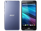 Recensione breve del Tablet Acer Iconia Talk S A1-724