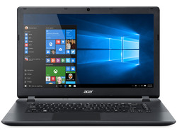 In review: Acer Aspire ES1-521-87DN. Test model courtesy of Cyberport.de