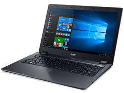 In review: Acer Aspire V3-575G-5093. Test model courtesy of Campuspoint
