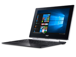 In review: Acer Switch V 10 SW5-017-196Q. Test model courtesy of Acer Germany.