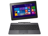 Recensione del Convertibile Asus Transformer Book T100TAL