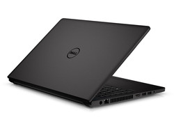 In review: Dell Latitude 3570. Test model courtesy of Dell Germany