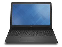 In review: Dell Vostro 15 3558. Test model courtesy of Dell Germany.