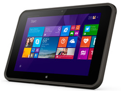 Solido: HP Pro Tablet 10 EE G1
