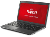Review: Fujitsu LifeBook A514 Office Notebook