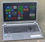 The Acer Aspire V5-573G-54218G1Taii