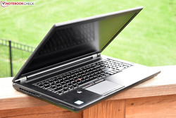 The Lenovo P70-20ER000XUS