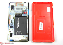 In review: Fairphone 2. Review sample courtesy of Fairphone Germany.
