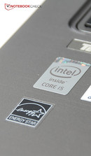 L'Intel Core i5-4200U è un potente e frugale processore.