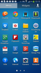 Complete: le Apps preinstallate