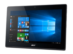 In review: Acer Aspire Switch 11V. Test model courtesy of Acer Germany