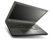 Recensione: Lenovo ThinkPad T540p (20BE005YGE), grazie a: Think About IT