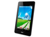 Recensione breve del Tablet Acer Iconia One 7 B1-730