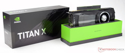 the Nvidia Titan X - the fastest consumer desktop GPU so far