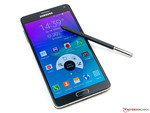 Recensito: Samsung Galaxy Note 4 (SM-N910F).